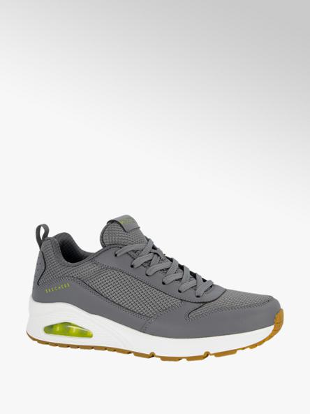 Skechers Grijze sneaker airzool