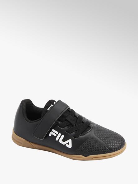 Fila Zwarte indoor voetbalschoen