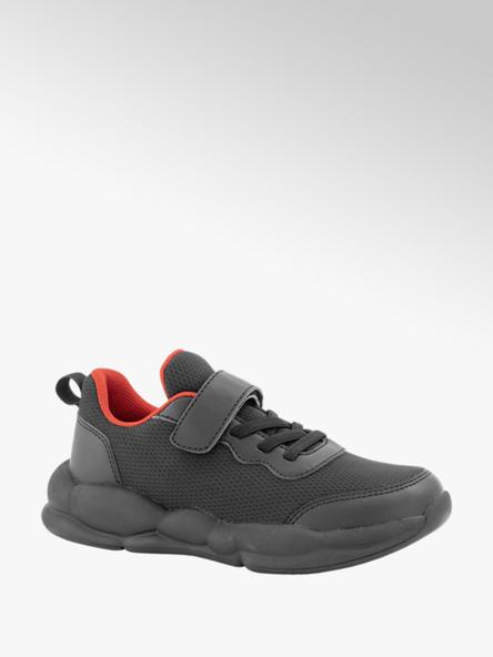Vty Lightweigt chunky sneaker klittenband