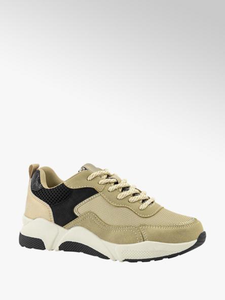 Graceland Beige sneaker