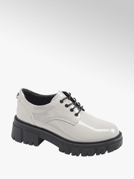 Catwalk Sapato com atacadores