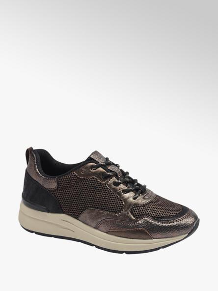 Graceland Bronze sneaker