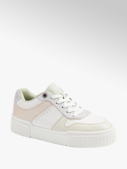 Graceland Multicolor sneaker perforatie