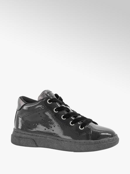 Cupcake Couture Zwarte lak sneaker