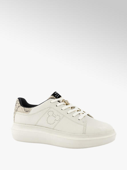 Mickey Mouse Witte sneaker Mickey Mouse