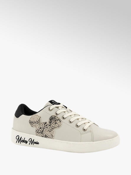 Mickey Mouse Beige sneaker Mickey Mouse