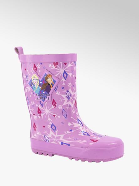 Frozen Roze Frozen regenlaars