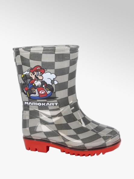 Super Mario Grijze Super Mario regenlaars