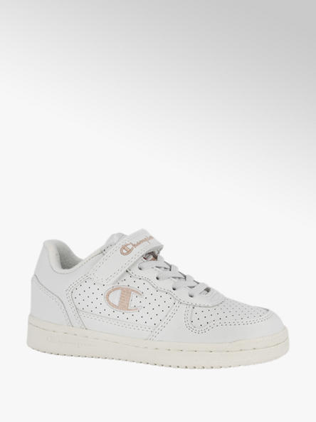 Champion Witte Chicago Velcro Low
