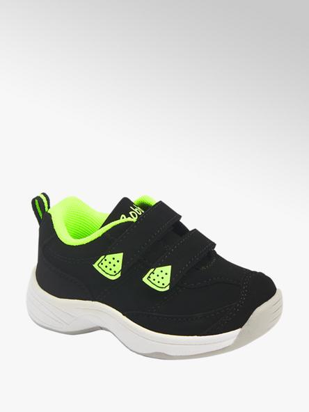 Bobbi-Shoes Sneaker con velcro