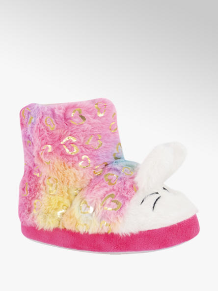 Graceland Multicolor pantoffel