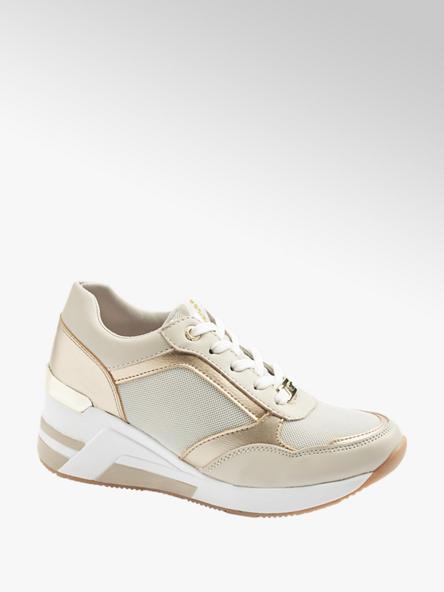 Tom Tailor Sneaker con cuña