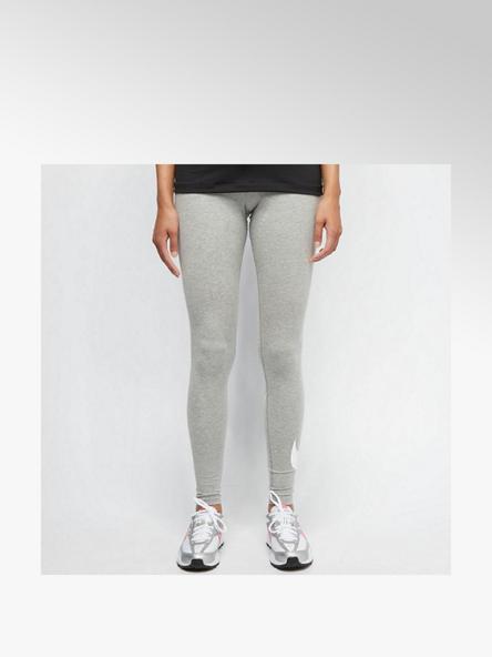 Nike Szürke női NIKE leggings