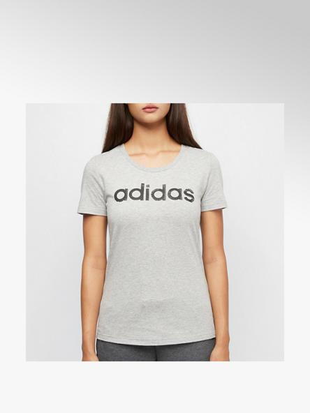 adidas Szürke női Adidas póló