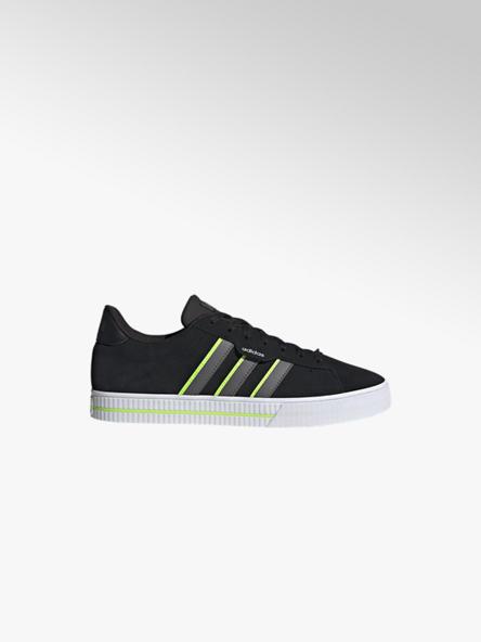 Adidas Daily 3.0 Lædersneaker
