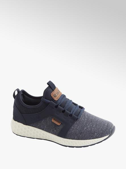 Bench Sneaker in Blau