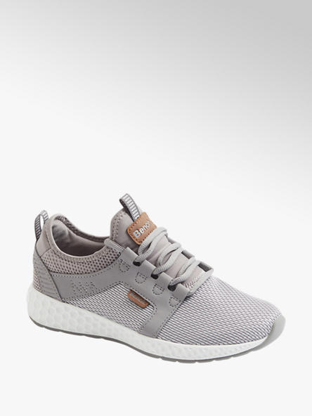 Bench Sneaker in Grau