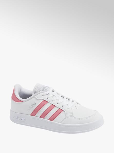 adidas Biele tenisky Adidas Breaknet