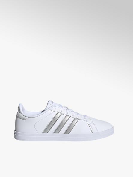 adidas Biele tenisky Adidas Courtpoint X
