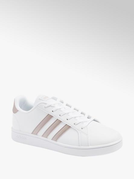 adidas Biele tenisky Adidas Grand Court