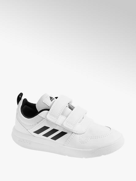 adidas Bílé dětské tenisky Adidas Tensaur
