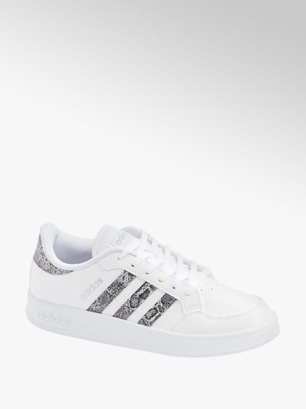 adidas Bílé tenisky Adidas Breaknet