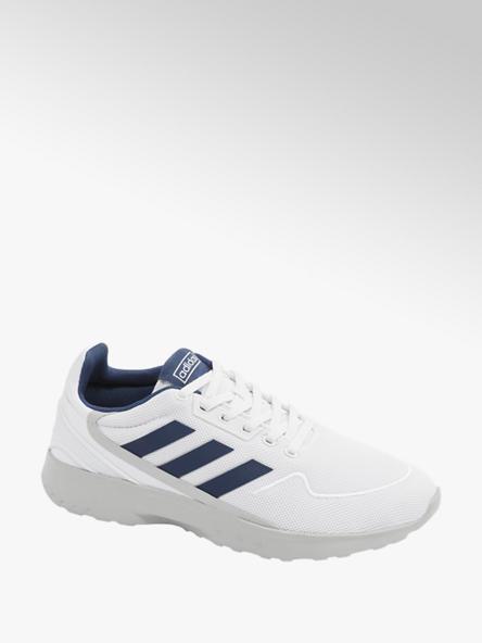 adidas Bílé tenisky Adidas Nebzed