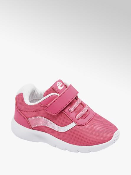 Cupcake Couture Lauflernschuhe in Pink