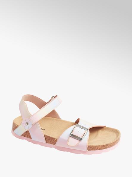 Graceland Dúhové sandále Graceland