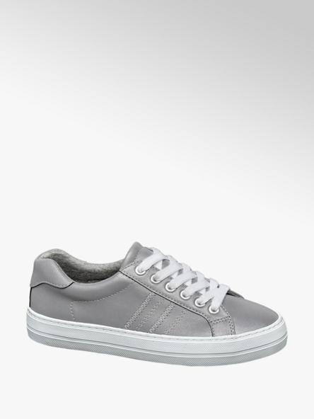 Graceland Ezüst sneaker