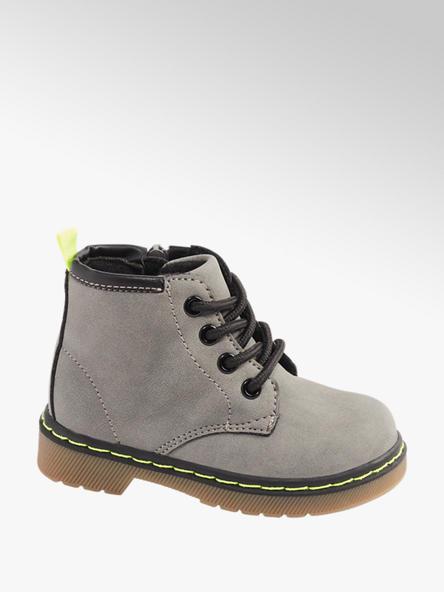 Bobbi-Shoes Fiú  bakancs