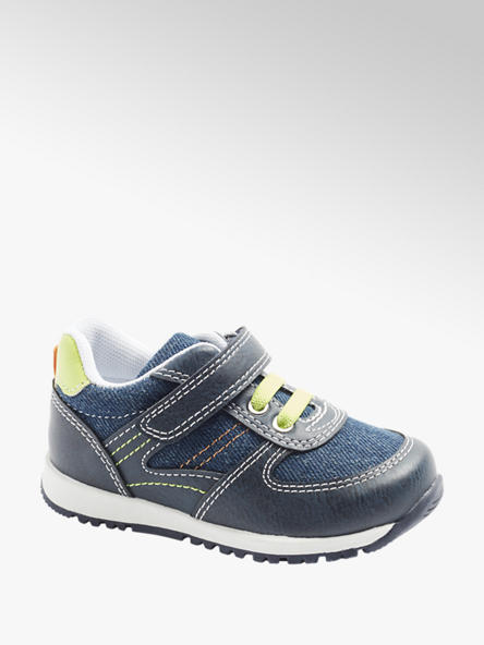 Bobbi-Shoes Fiú babacipő