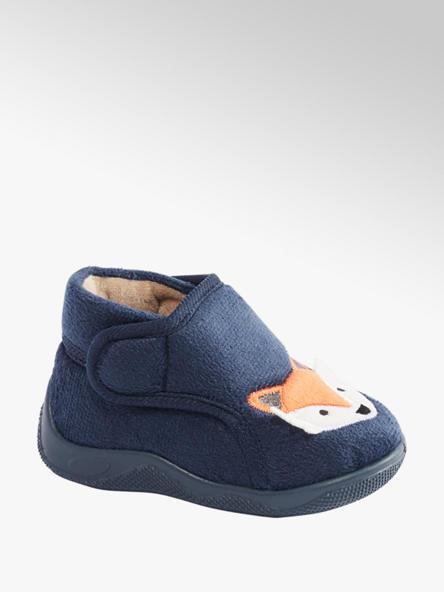 Bobbi-Shoes Fiú házicipő