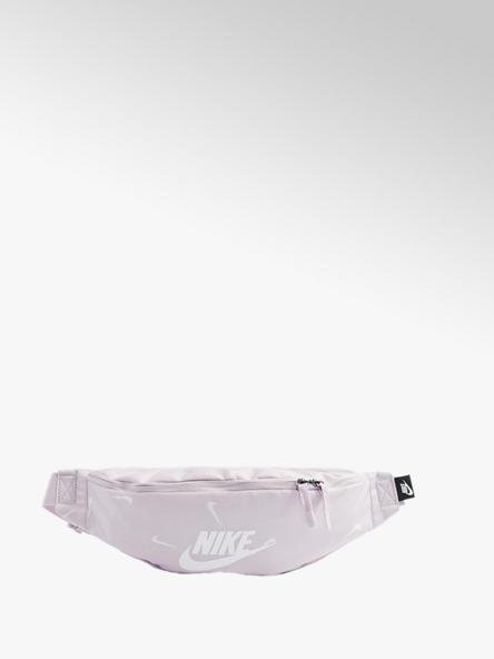 NIKE Fialová ľadvinka Nike