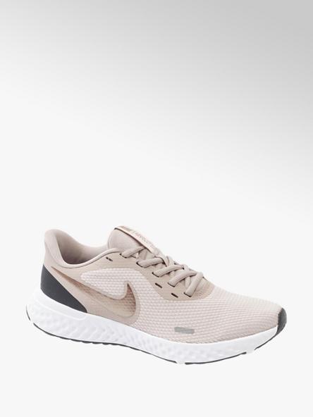 NIKE Fialovoružové tenisky Nike Revolution 5