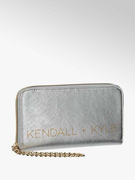 Kendall + Kylie Geldbörse