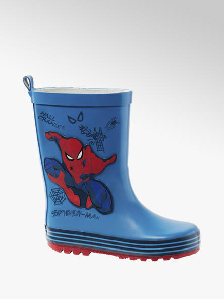 Spiderman Guminiai ilgaauliai batai berniukams Spiderman