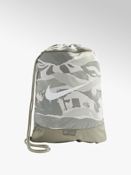 NIKE Kaki vak Nike Brasilia Gym sack