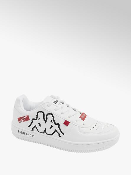 Kappa Sneaker BASH OL in Weiß