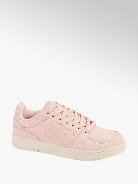 Kappa Sneaker in Rosa