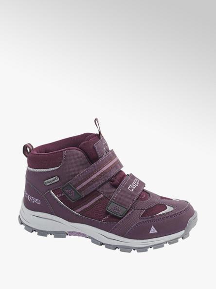 Kappa Trekking Boots in Lila
