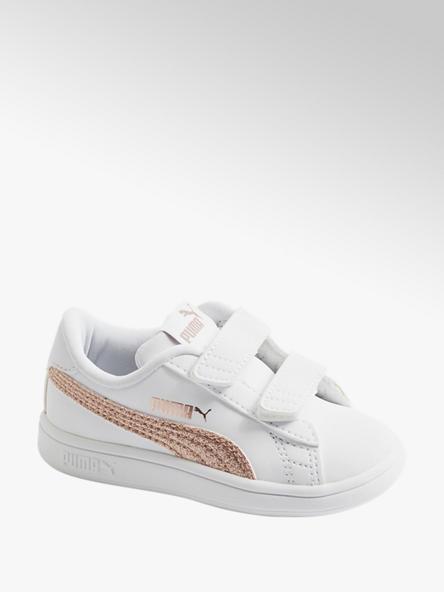 Puma Lány PUMA SMASH GLITZ 2 sneaker