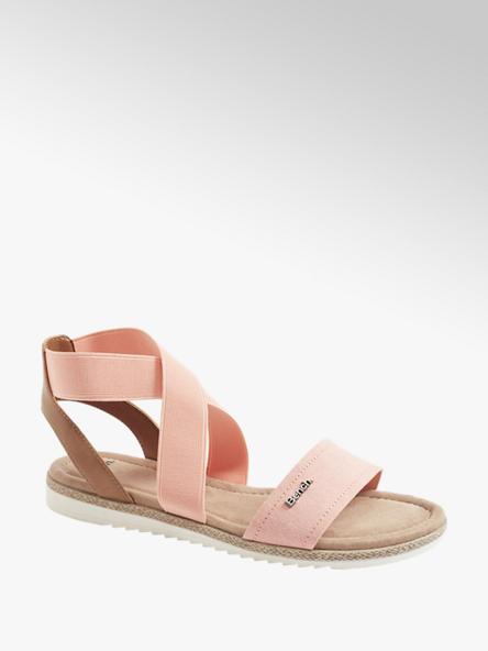 Bench Lososové sandále Bench