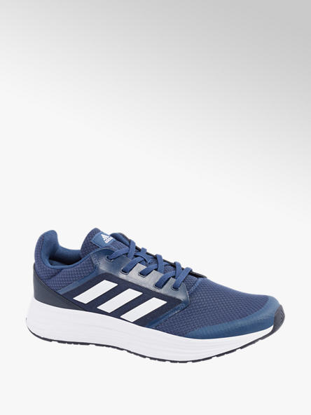adidas Modré tenisky Adidas Galaxy 5