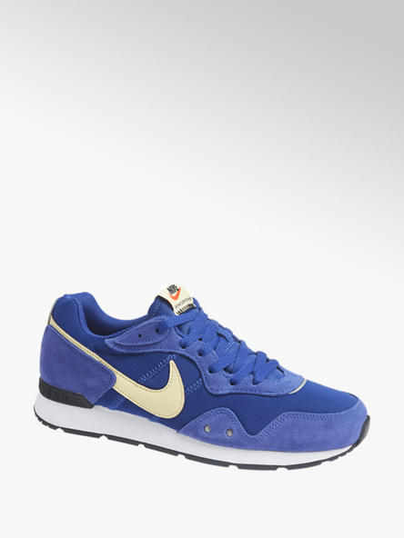 NIKE Modré tenisky Nike Venture Runner