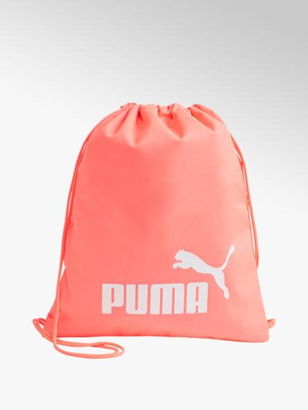 Puma Neónovoružový vak Puma Phase Gymsack