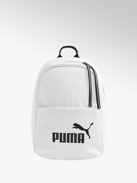 Puma Rucksack in Weiß