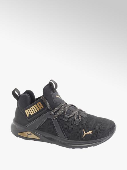 Puma Sneaker ENZO 2 METAL in Schwarz
