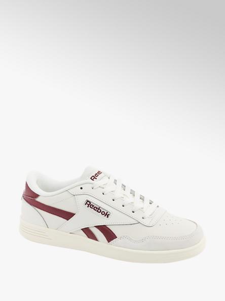 Reebok Leder Sneaker ROYAL TECHQUE T in Beige