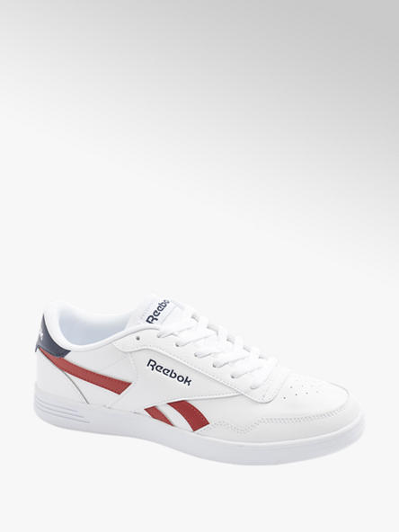 Reebok Sneaker TECHQUE T in Weiß